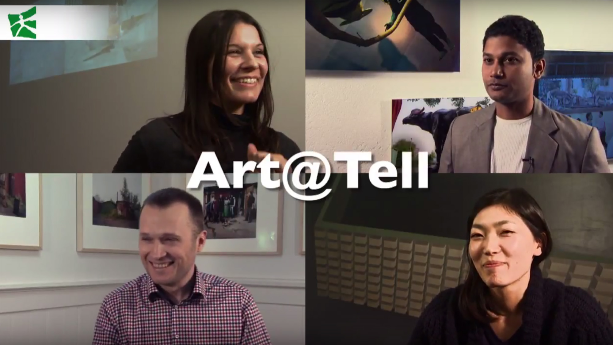 art at tell 2013 Video part 1